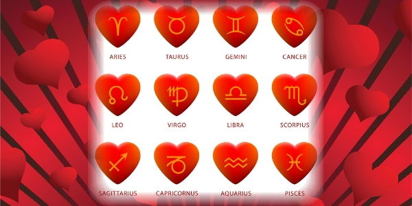 הורוסקופ אהבה