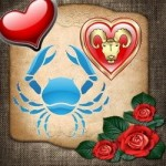 Zodiac Compatibility Aries and Cancer