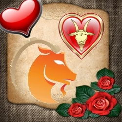 Zodiac Compatibility Aries and Capricorn