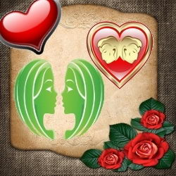 Zodiac Compatibility Aries and Gemini
