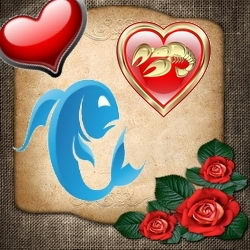 Zodiac Compatibility Cancer and Pisces