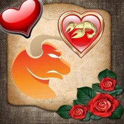 Zodiac Compatibility Cancer and Taurus