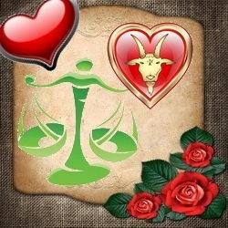 Zodiac Compatibility Capricorn and Libra