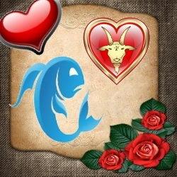 Zodiac Compatibility Capricorn and Pisces