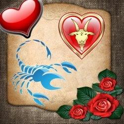 Zodiac Compatibility Capricorn and Scorpio