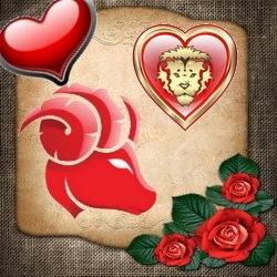 Zodiac Compatibility Leo and Aries