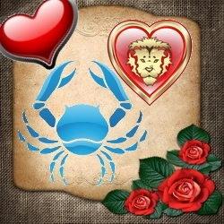 Zodiac Compatibility Leo and Cancer
