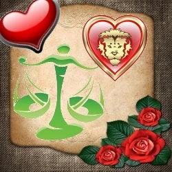 Zodiac Compatibility Leo and Libra