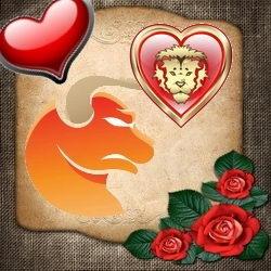 Zodiac Compatibility Leo and Taurus