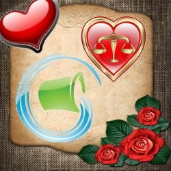 Zodiac Compatibility Libra and Aquarius