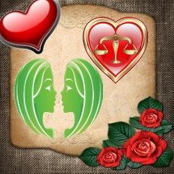 Zodiac Compatibility Libra and Gemini