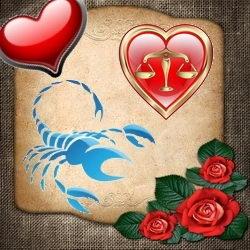 Zodiac Compatibility Libra and Scorpio