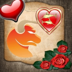 Zodiac Compatibility Pisces and Taurus