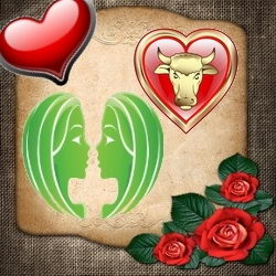 Zodiac Compatibility Taurus and Gemini