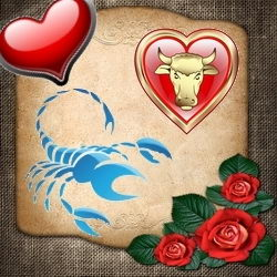 Zodiac Compatibility Taurus and Scorpio